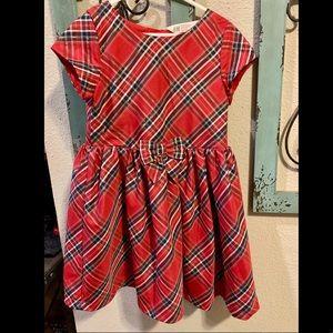 Christmas dress. Wore once